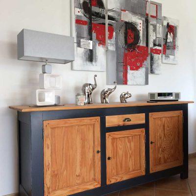 empreinte-de-styles-renovation-meuble-buffet-en-pin-vernis-naturel-et-peinture