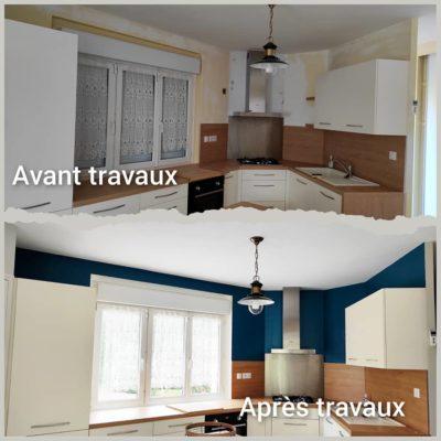 empreinte-de-styles-renovation-cuisine-peinture-plafond-et-murs-avant-et-apres-travaux