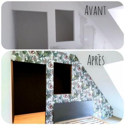 empreinte-de-styles-decoration-interieur-renovation-chambre-peinture-murs-et-plafond-papier-peint